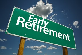 Don't take Early Retirement if you are disabled  |